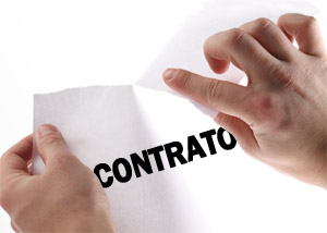 Extinción de contrato incentivado