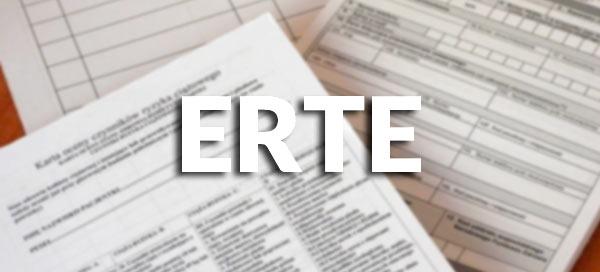 COVID-19, Documentación a entregar para ERTE